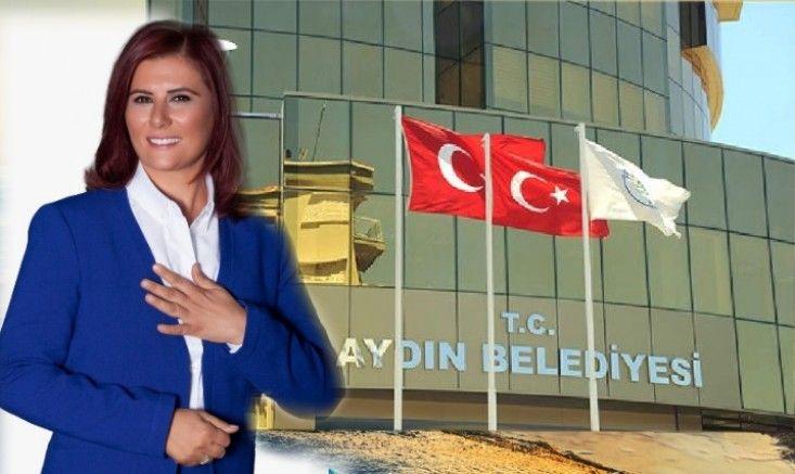 BAŞKAN ÇERÇİOĞLU'NA 'ARTI DEĞER' ÖDÜLÜ