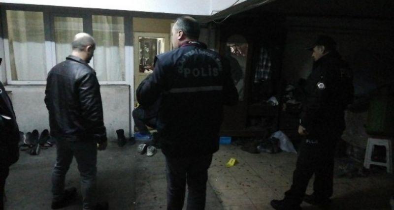 Aydın'da yağmur suyu kavgası: 5 yaralı