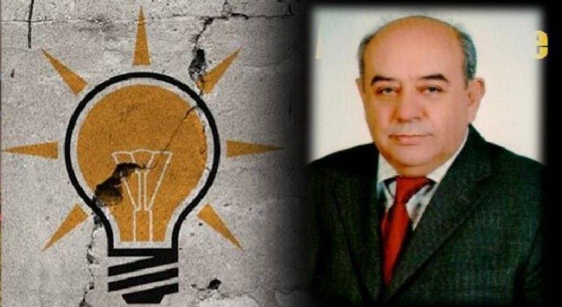 AKP'Lİ BELEDİYE MECLİS ÜYESİ ZİMMETTEN TUTUKLANDI