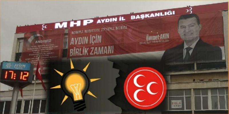 AKP, ARADI AMA ÜMMET'TEN DAHA İYİSİNİ BULAMADI...