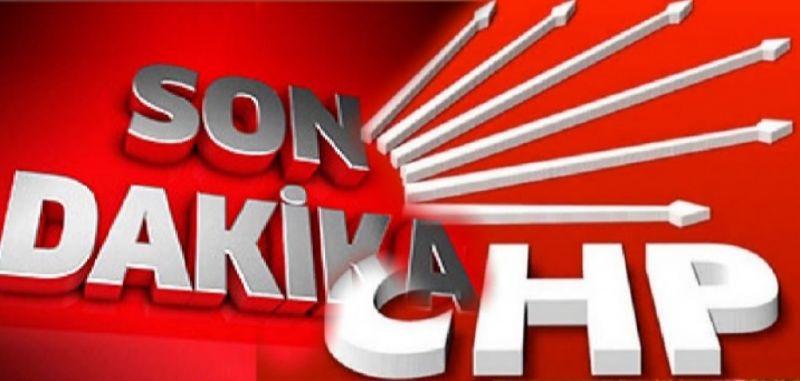 AYDIN CHP'DE ŞOK GELİŞME...