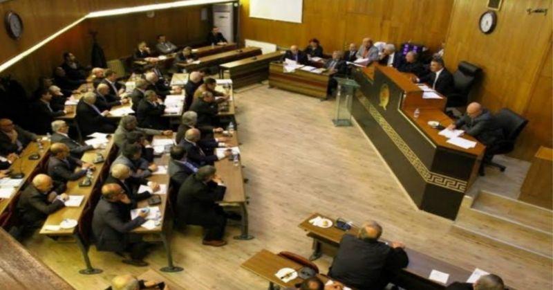 SUYA YÜZDE 25 ZAM YAPAN AKP'Lİ BELEDİYE SAYAÇ OKUMAYA YÜZDE 150 GİBİ REKOR ZAM YAPTI