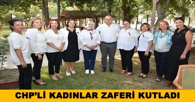 """""""KADININ MÜCADELESİ DEVAM EDECEK"""""""