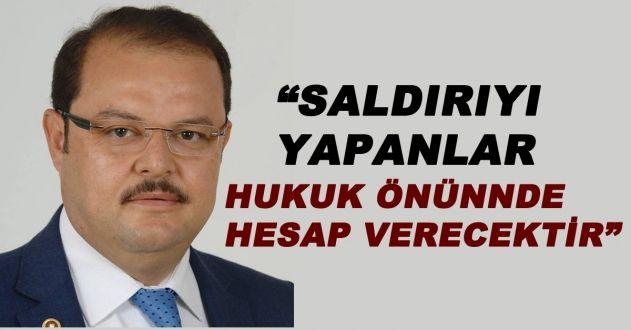 ÖZ TEPKİ...