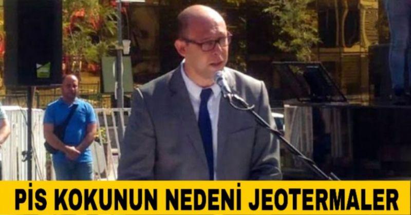BİR TEPKİ DE MERSİN'DEN
