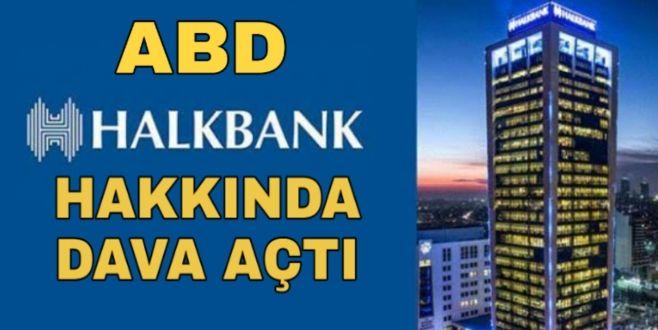 HALKBANK VE AKP'Lİ ÜST DÜZEY YÖNETİCİLERE DOLANDIRICILIK VE KARAPARA AKLAMA DAVASI