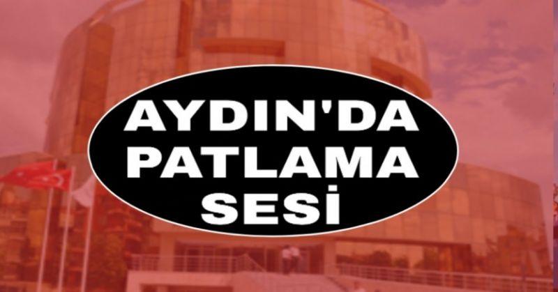 AYDIN'DA ŞÜPHELİ PAKET PANİĞE NEDEN OLDU