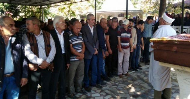 SEVENLERİ KILIÇ'I YALNIZ BIRAKMADI