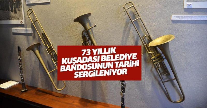 """""""BANDOMUZU KENTİN BANDOSU HALİNE GETİRECEĞİZ"""""""