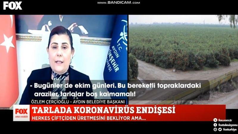 Başkan Çerçioğlu'nun çağrısı ses getirdi