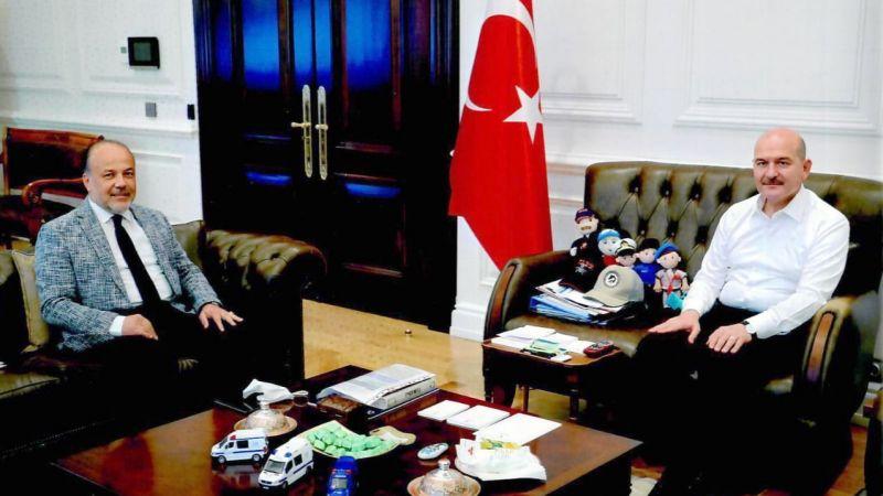 AK Parti Aydın'da 'Metin Yavuz' rahatsızlığı