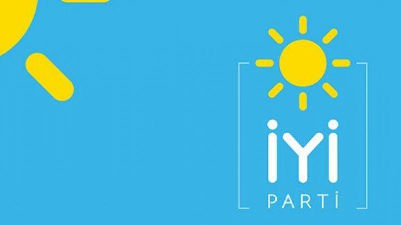 İYİ Parti Aydın'da il başkanı değişti