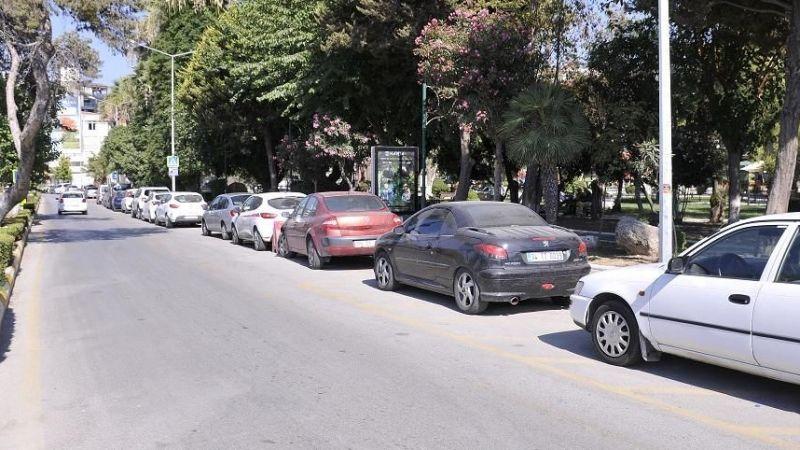 Trafik Sakinleştirme Projesi ile otopark alanları yüzde 45 artacak