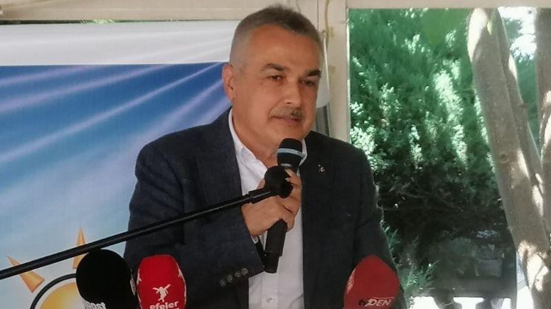 Savaş: Büyükşehir Belediye Başkanımı ziyaret edeceğim