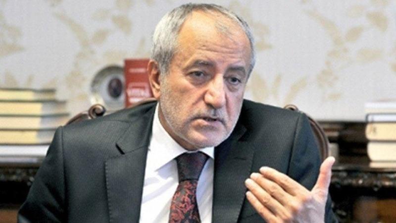 Erdoğan'a yakın isimden FETÖ itirafı: Yılana sarıldık, işbirliği yaptık