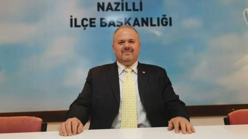 """CHP'li Alptekin'den AKP'li Savaş'a 'günlüğü 35 bin Liralık tekne' sorusu…  """"Siz nasıl tanımlıyorsunuz """"israfı"""" hem de bu mübarek ayda söyler misiniz? bizde öğrenelim"""""""
