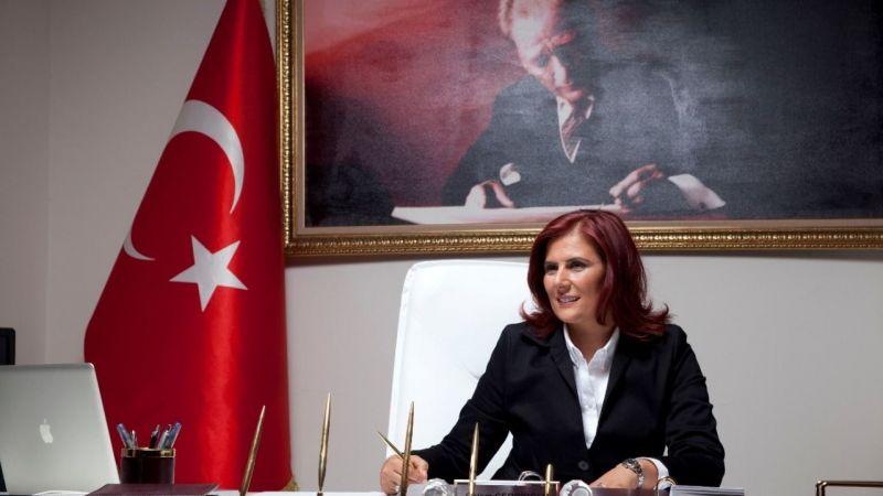 Başkan Çerçioğlu: Anne, toplumun en küçük yapı birimi olan ailenin temelidir
