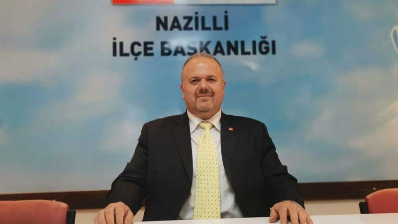 """""""AKP, burun üzeri çakılan tayyare gibi"""""""