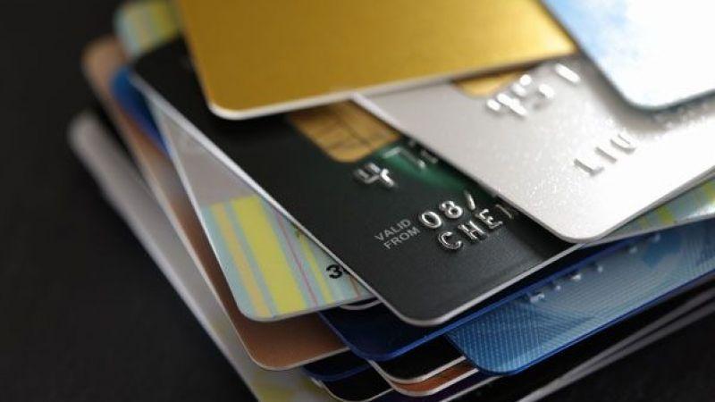 Son 20 yılın en sert yükselişi! Kredi kartları patladı