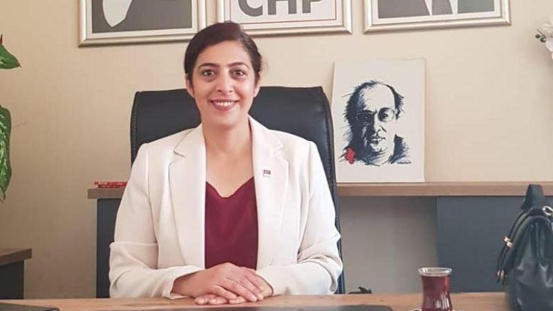 CHP'li Ekiz'den 19 Mayıs mesajı