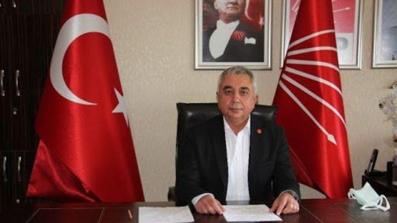 Çankır'dan 19 Mayıs mesajı: Doğum Günün Kutlu Olsun Türkiye'm