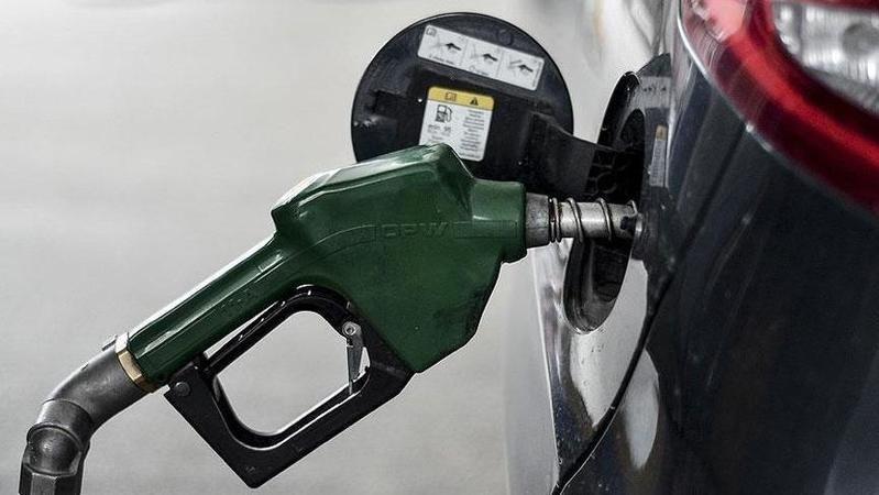 Benzin, motorin ve LPG'deki ÖTV'ye büyük zam