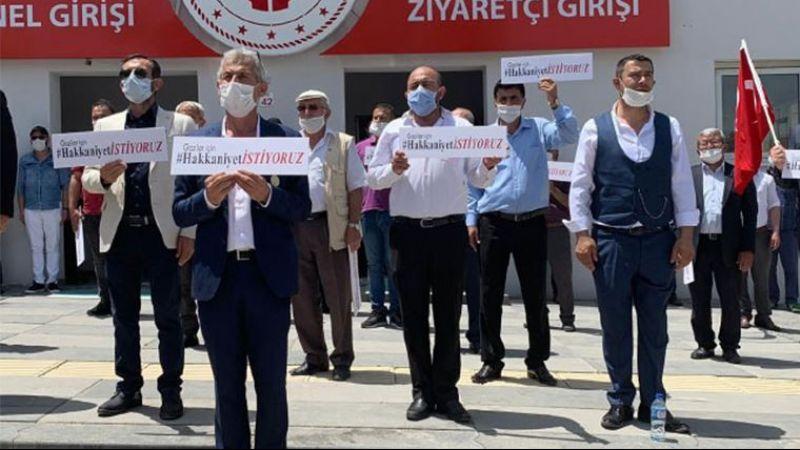 """""""İktidar paranın üzerine yattı, AKP'lilerin hakaretlerine uğradık"""""""
