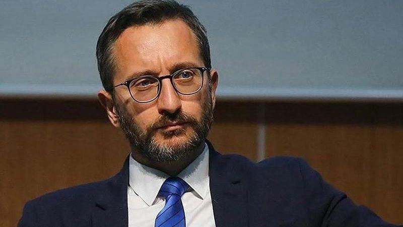 Fahrettin Altun neden panik yaptı? Tek tek sildirdiği tweetler ortaya çıktı