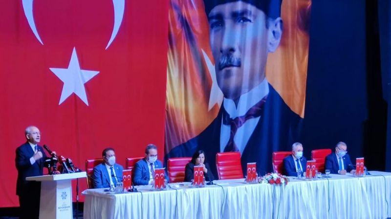 Kılıçdaroğlu: Devleti yönetemiyorlar