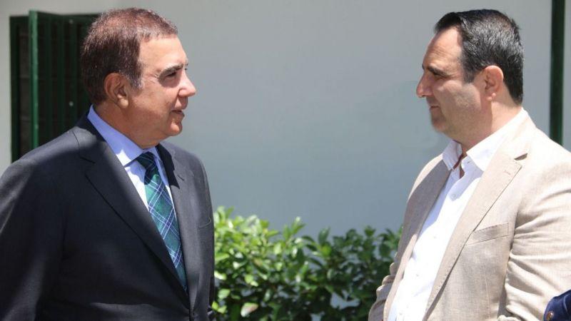 CHP PM Üyesi Erdoğan Toprak Sökelilere teşekkür etti