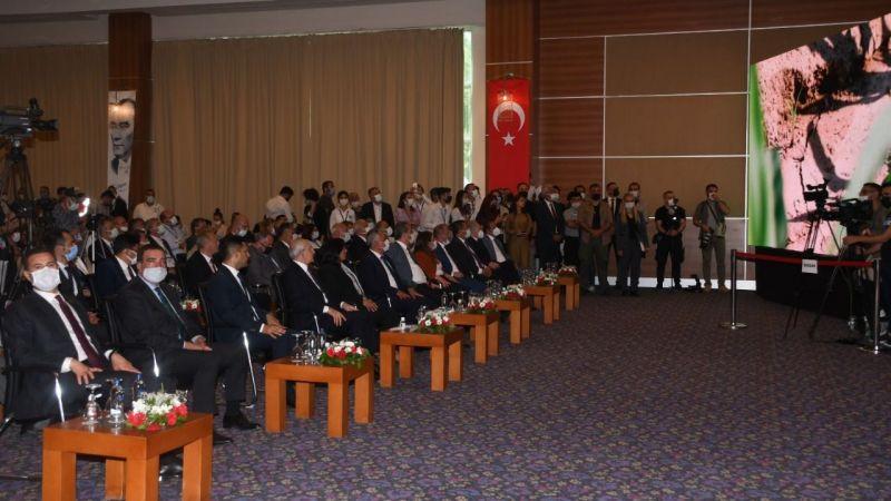 CHP Genel Başkanı Kılıçdaroğlu Kuşadası'nda toplu açılış ve temel atma törenine katıldı