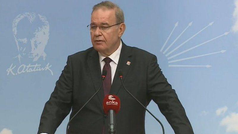 CHP Sözcüsü Faik Öztrak: Erdoğan konuştu, dolar uçtu