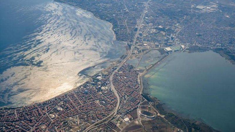 Marmara'daki büyük felaket Kanal İstanbul'u iptal ettirir mi? Emekli Deniz Kurmay Albay Dilek'ten kritik açıklama