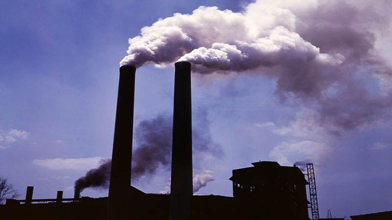 ÇMO'dan ürkütücü rapor! Hava kirliliği Covid-19'dan daha fazla can aldı
