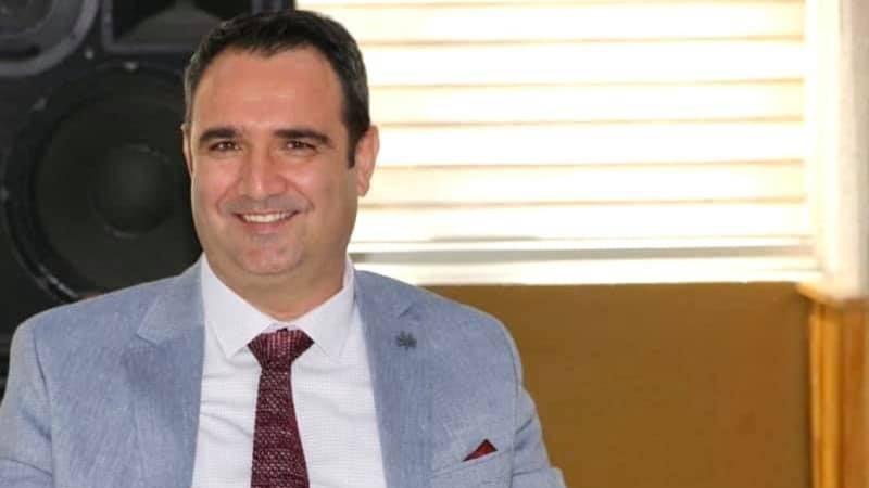 CHP'li Akkentli: Halkımıza hizmet aşkımızdan hiç bir iftira, yalan haber, baskı, tehdit bizi geri adım attıramaz