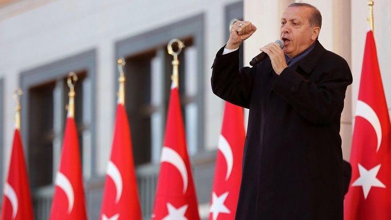 Erdoğan'ın 2 haftadır yaptığı gaflar taktik mi?