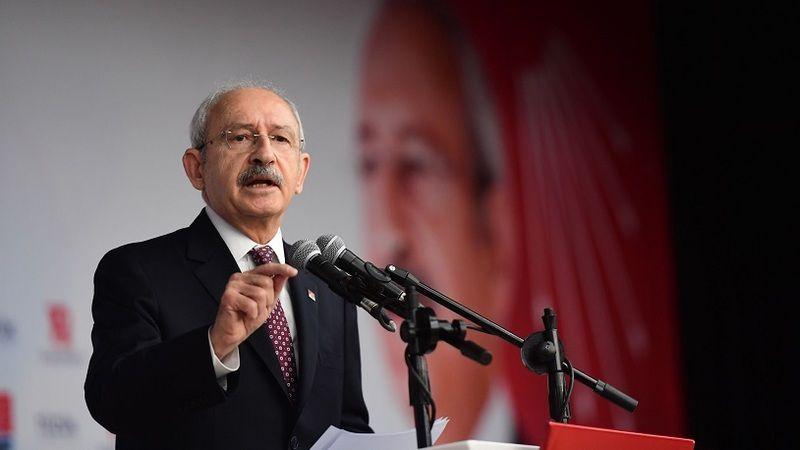Kılıçdaroğlu, CHP'nin iktidara gelince çıkaracağı yasayı açıkladı: AKP'nin tam aksine...