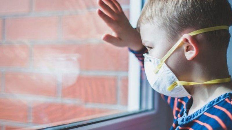 Koronavirüste çocukları bekleyen tehlike! Prof. Dr. Mehmet Ceyhan'dan uyarı