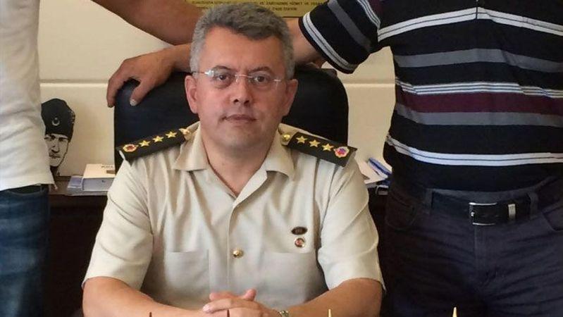 Aydın 2. İdare Mahkemesinden o Albay'ı sevindirecek karar