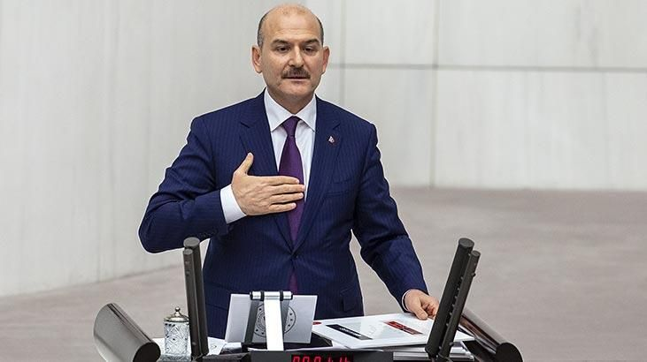 AKP'de Süleyman Soylu çatlağı