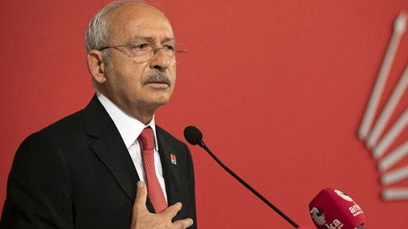 CHP PM'de masaya yatırılacak konu belli oldu