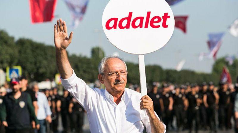 """""""Kılıçdaroğlu Adalet Yürüyüşü yaparken gülmüştüm, başıma gelince anladım"""""""