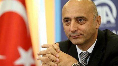 AKP'li Bakan yardımcısına çift maaş da yetmemiş: Aylık geliri 81 bin 5 TL