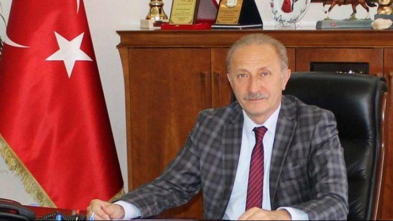 CHP'li Belediye Başkanına saldırı!