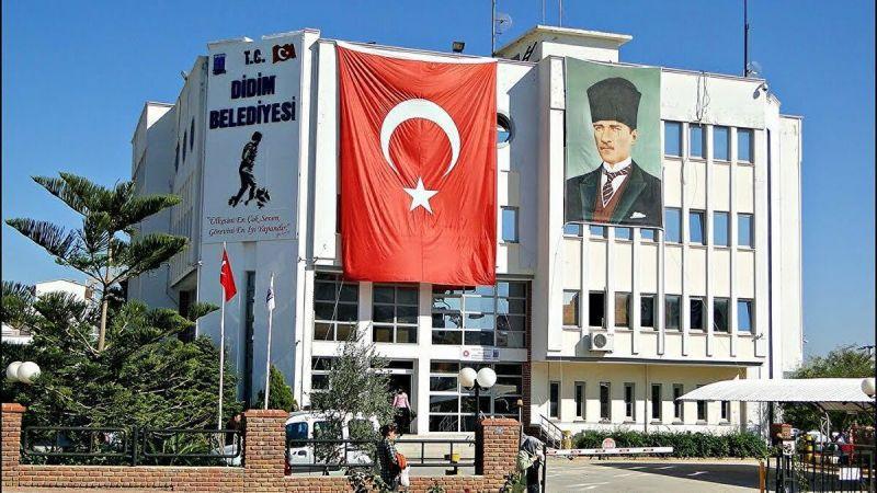 Aydın'da tüm CHP örgütleri Atabay'a destek için Didim'e gidiyor