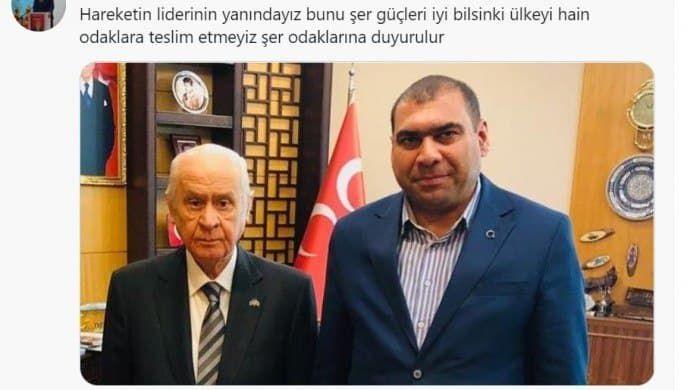 Akılalmaz 'kısa çalışma ödeneği' oyunu: MHP adayının devleti dolandırdığı ortaya çıktı!