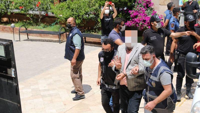 Başkan Atabay'a saldıranlar için savcılık kararı çıktı