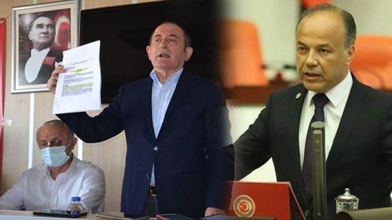 CHP'li Hamzaçebi'den AKP'li Metin Yavuz'a zor soru