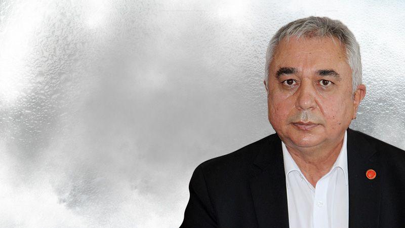 Başkan Çankır'dan CHP'li Mersin'e destek, iktidara sert eleştiri