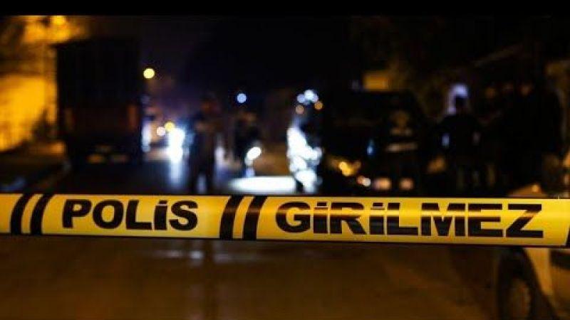 Aydın'da silahlı kavga! 1 yaralı